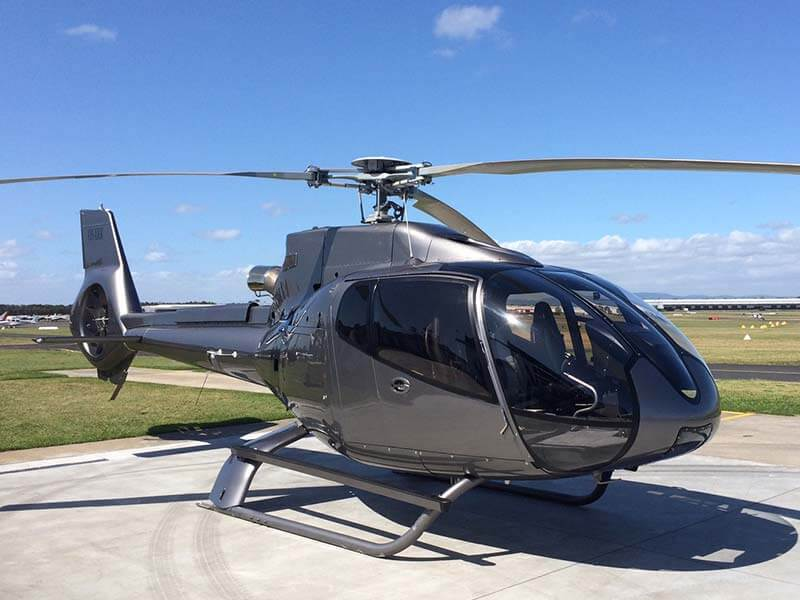 Eurocopter EC130 B4 | EC130 Professional Helicopter Services